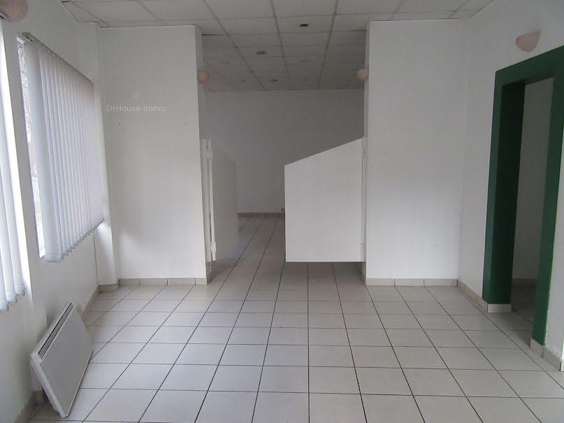 Vente locaux professionnels 2 pièces 67 m² à Le Havre (76600), 132 000 €