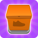 Merge Sneakers! - Grow Sneaker Collection icon