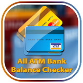 All ATM Bank Balance Checker