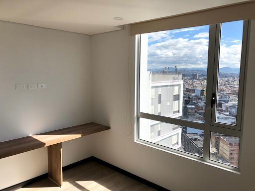 Apartamento en Arriendo - Bogota, Chapinero 642-4506