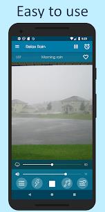 Relax Rain – Rain Sounds Premium MOD APK 1