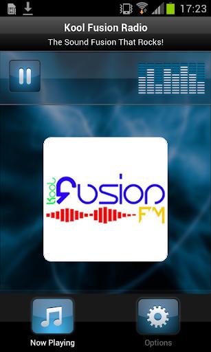 Kool Fusion Radio