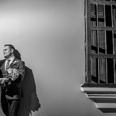 Wedding photographer Jackson Delgado (jacksondfoto). Photo of 17.03.2017