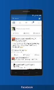 Pixa Elegance - CM12.1 Theme screenshot