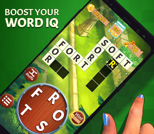 Game of Words: Free Word Games & Puzzles 1.27.5 screenshots 12