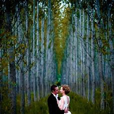 Wedding photographer Akos Ferencz (orokrekepek). Photo of 28.02.2014