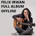 Felix Irwan Full Album Offline icon