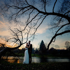Wedding photographer Natalya Volkova (NatiVolk). Photo of 02.11.2015