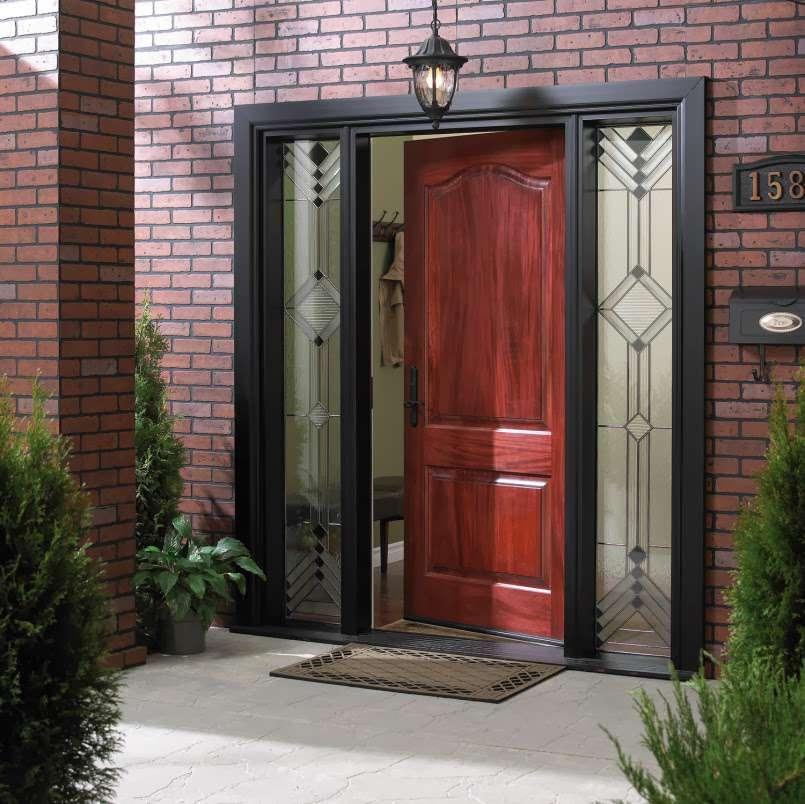 Modern Door Designs Ideas - Android Apps on Google Play