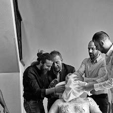 Wedding photographer Grigoris Leontiadis (leontiadis). Photo of 29.06.2018
