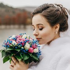 Wedding photographer Kseniya Voropaeva (voropusya91). Photo of 29.12.2017