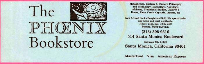 Photo: Phoenix Bookstore (2)