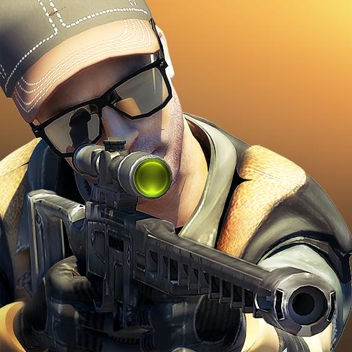 Sniper 3d Assassin Hack