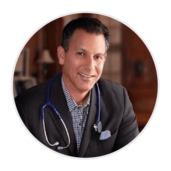 Dr. Joel Kahn America's Healthy Heart Doc Cardiologist