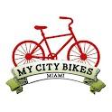 My City Bikes Miami icon