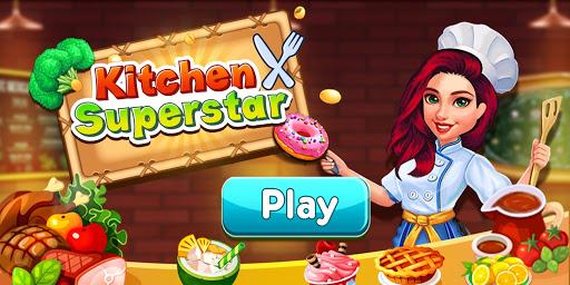 Kitchen Super Star painmod.com screenshots 1