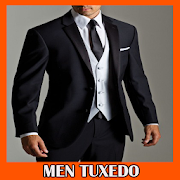 Men Tuxedo Designs icon