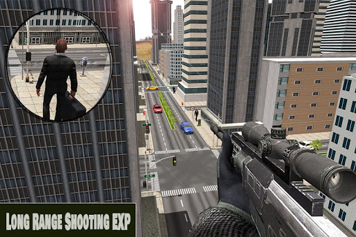 New Sniper 3D Games: Free shooting games 2018- FPS 1.2 {cheat|hack|gameplay|apk mod|resources generator} 2