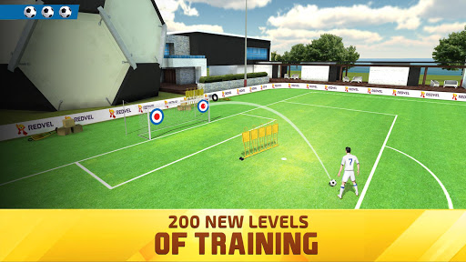 Soccer Star 2020 Top Leagues: Play the SOCCER game screenshot 5