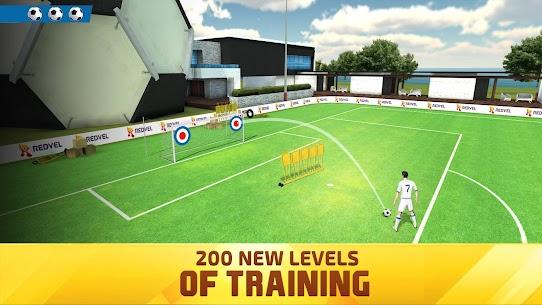 Soccer Star 2020 Top Leagues Mod Apk 2.1.10 5