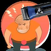Razor clipper (shaver prank)