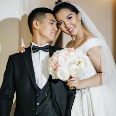 Wedding photographer Mukhtar Shakhmet (mukhtarshakhmet). Photo of 04.12.2018