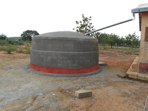 Photo: Watertank Dindani