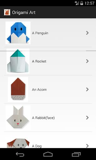 免費下載娛樂APP|折纸艺术 app開箱文|APP開箱王