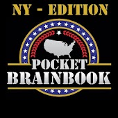 New York - Pocket Brainbook