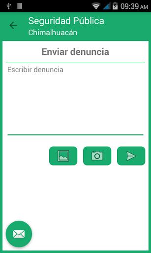 玩社交App|Seguridad Chimalhuacán免費|APP試玩