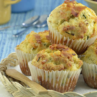 BACON MUFFINS.
