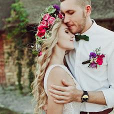 Wedding photographer Anna Golubcova (AnnaGolubtsova). Photo of 06.04.2018