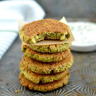Baked Falafel (Gluten-Free & Vegan)