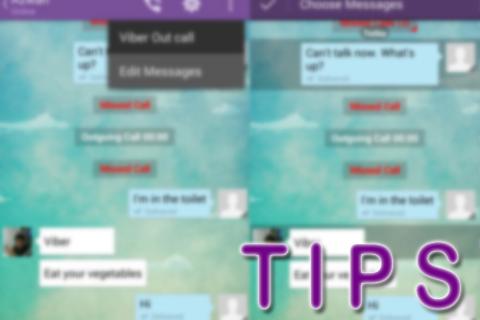 Secret Viber Video Call Tips