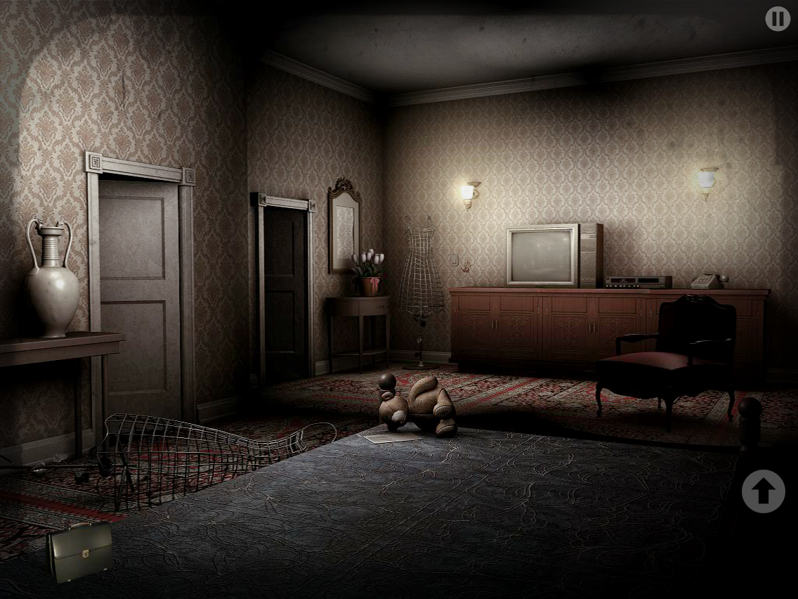 The Mortimar Hill Hotel- screenshot