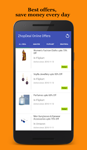 ZhopDeal Online Shopping India