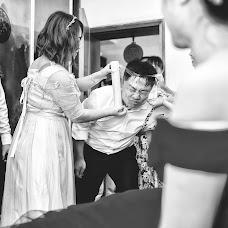Wedding photographer Hui Hou (wukong). Photo of 09.08.2017