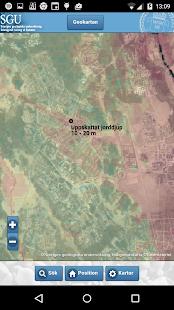 Geomap - screenshot thumbnail