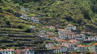 El accidente ha tenido lugar en la isla de Madeira.