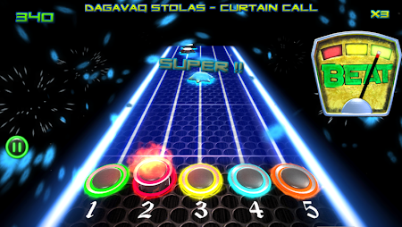 Dubstep Music Beat Legends 1.03 screenshot 46147