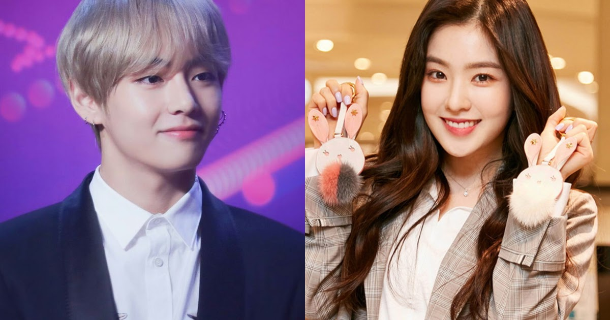 100 K Pop Idols Vote Who S The Most Gorgeous Male And Female Idols In Real Life