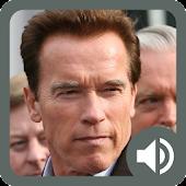 Arnold Schwarzenegger Sounds
