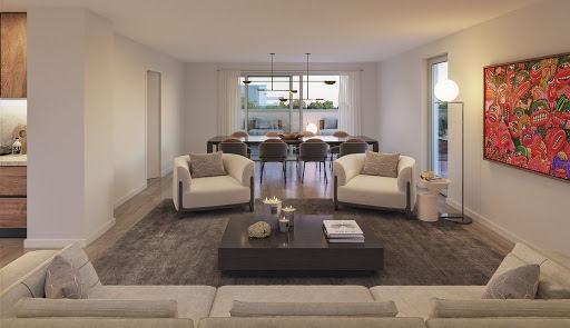 Vente appartement 3 pièces 62 m2