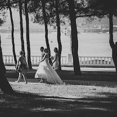 Wedding photographer Lena Cheriot (lenachariot). Photo of 17.11.2016