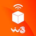 WINDTRE Cube icon