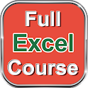 For Excel Course | Offline Excel Tutorial icon