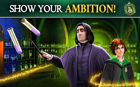 Harry Potter Hogwarts Mystery Mod Apk 3