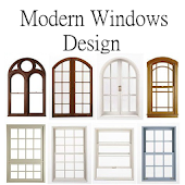 Modern Window Designs