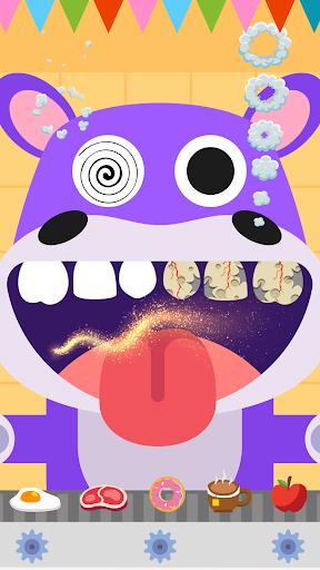 Kids Dentist; Kids Learn Teeth Care modavailable screenshots 6