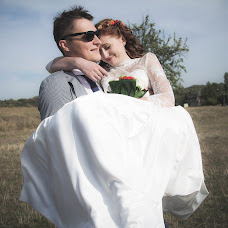 Wedding photographer Oksana Ivanova (Oksanaivanova). Photo of 23.07.2016